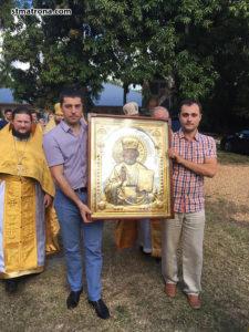Святой Николай Чудотворец – небесный покровитель монастыря