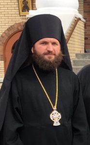 Архимандрит Стефан (Хильчук)