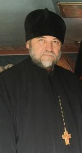 Протоиерей Лука Новакович
