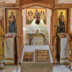 В Николаевском монастыре Форт-Майерса начинаются ежедневные богослужения