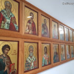 Монастырь святого Николая в Форт-Майерсе посетили гости из Киева