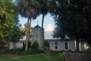История Николаевского монастыря в Форт-Майерсе