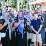 На престольном празднике монастыря святого Николая в Форт-Майерсе помолилось более 100 паломников
