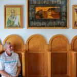 В монастыре святого Николая в Форт-Майерсе отметили малый престольный праздник