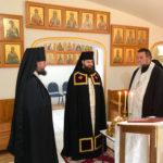 Перенесение мощей святителя Николая – храмовый праздник русского монастыря в Форт-Майерсе