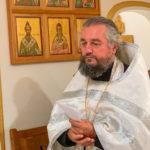 В монастыре святого Николая верующие Флориды поклонились мощам мучеников Киприана и Иустины