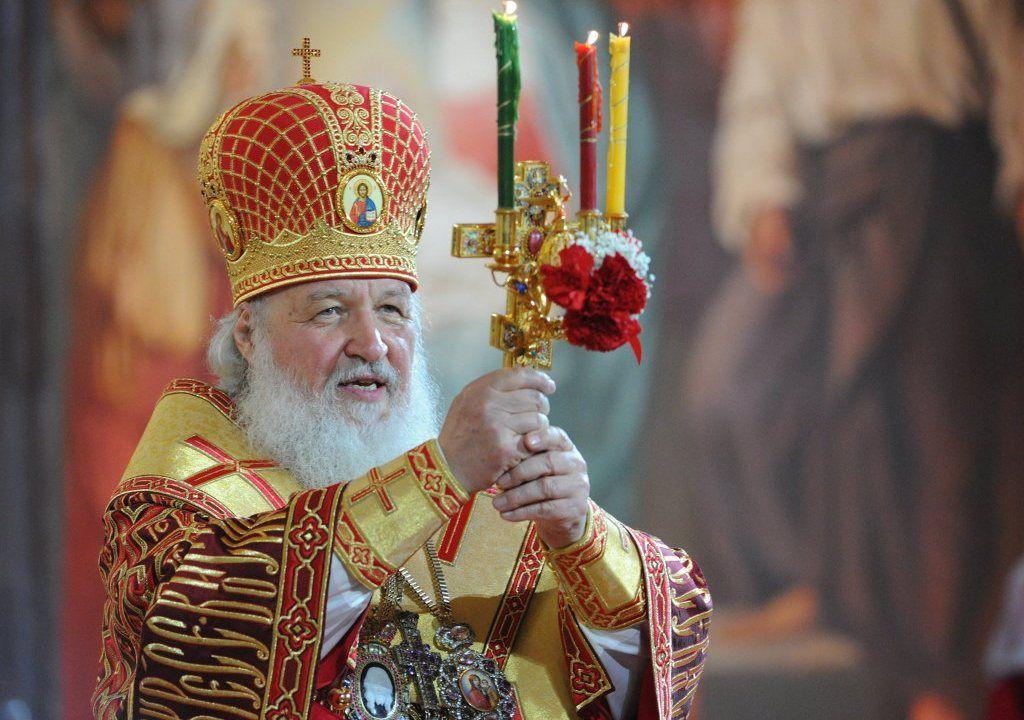 Пасхальное послание Святейшего Патриарха Кирилла 2019 г.