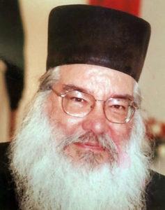 1 сентября – годовщина упокоения старца Иоанна Флоридского. Приглашаем в монастырь св. Николая!