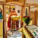 В монастыре святого Николая возобновились ежедневные богослужения
