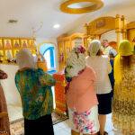 В старейшем православном монастыре Флориды отметили день памяти небесного покровителя